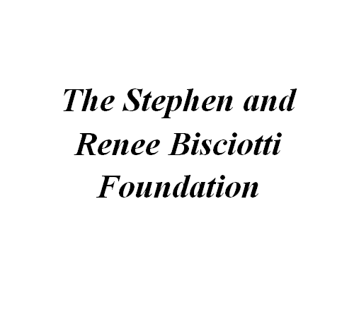 The Stephen and Renee Bisciotti Foundation