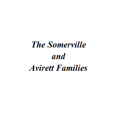 The Somerville and Avirett Families