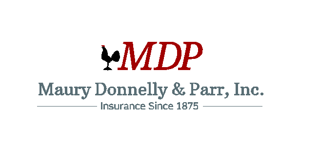 Maury, Donnelly & Parr, Inc. Logo