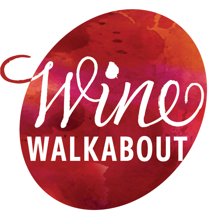 Wine Walkabout logo