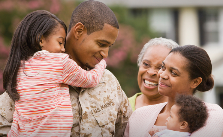Military Families Interactive Network