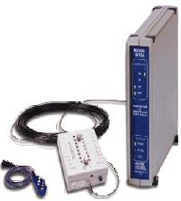 Cable Telemetry EMG amplifier system