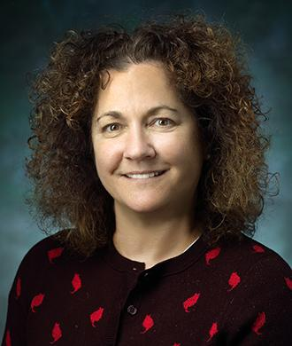 Gina Richman, Ph.D.'s picture