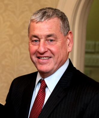 Jim Anders, Chief Operating Officer