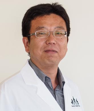 Guanshu Liu, Ph.D.'s picture