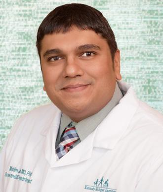Mahim Jain, MD, PhD's picture
