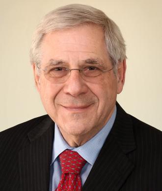 Gary W  Goldstein, MD | Kennedy Krieger Institute