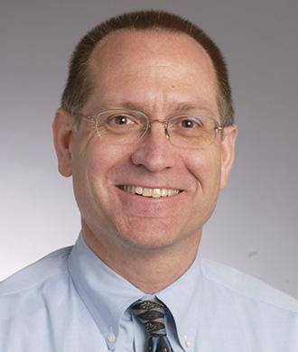 Keith J. Slifer, Ph.D.'s picture