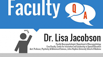 Faculty Q and A image
