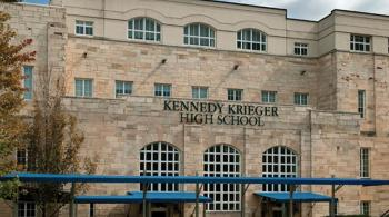 Kennedy Krieger High School