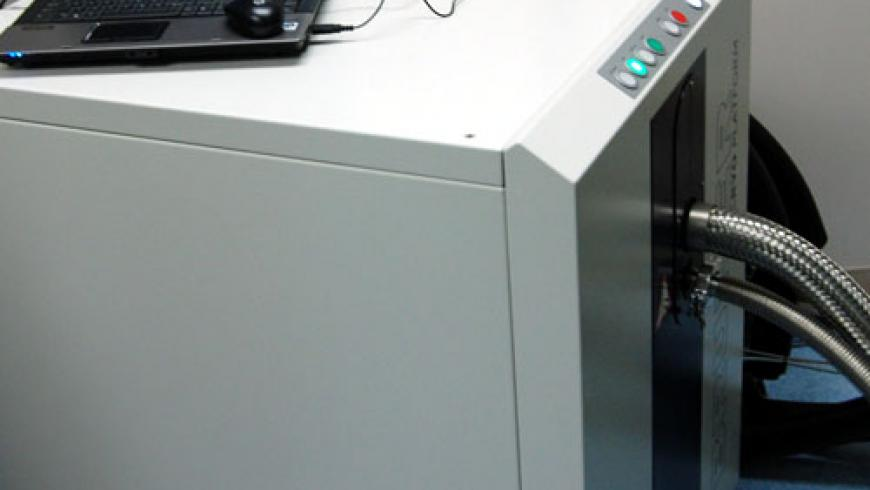 Cryorefrigerator