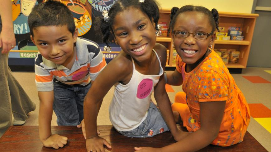CIMT Summer Camp Participants