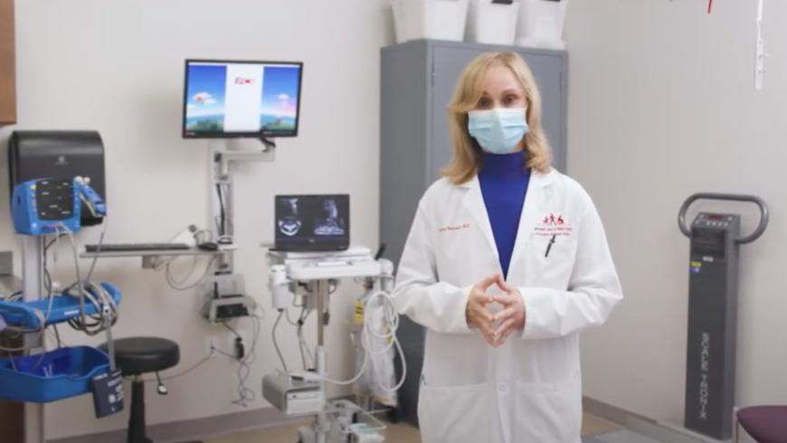 Dr. Cristine Sadowsky